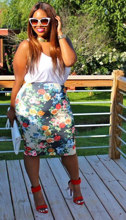 plus size outfits for summer 5 best outfits1 - plus-size-outfits-for-summer-5-best-outfits1