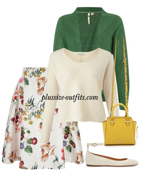 5 stylish plus size outfits for a job interview - Page 3