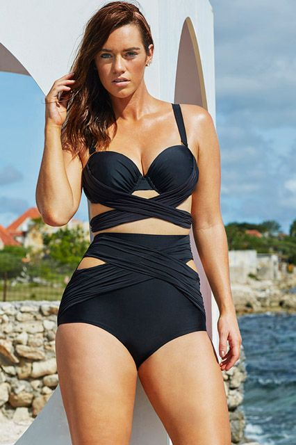 Plus Size Beach Outfits