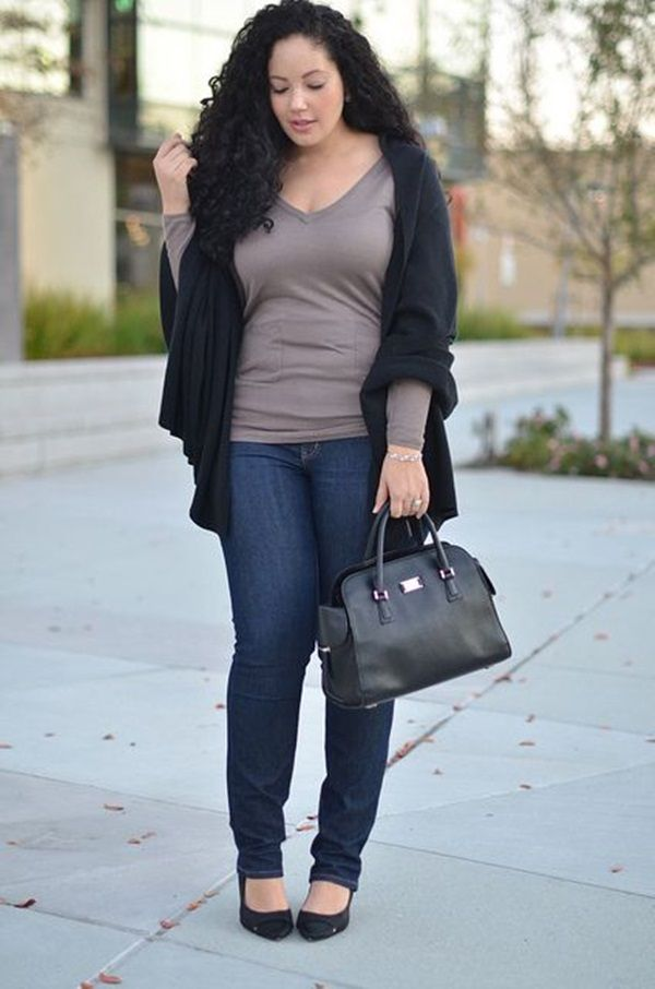 plus size outfits for winter 5 best4 - plus-size-outfits-for-winter-5-best4