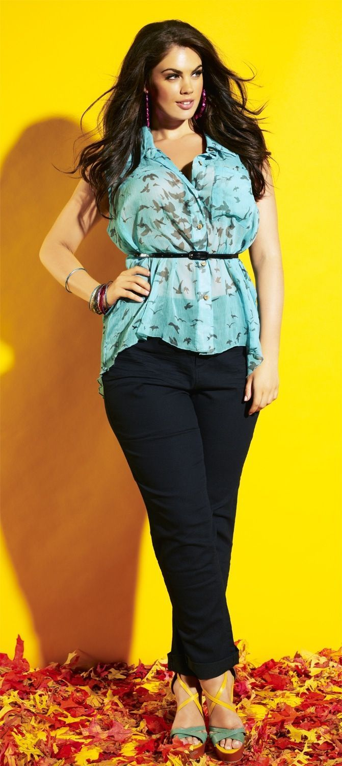 plus size outfits on a budget 5 best3 - plus-size-outfits-on-a-budget-5-best3