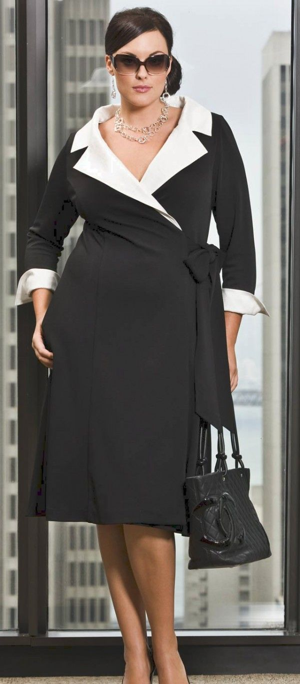 plus size outfits over 50 5 best4 - plus-size-outfits-over-50-5-best4