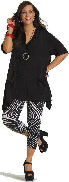 plus size pants 5 best outfits3 - plus-size-pants-5-best-outfits3