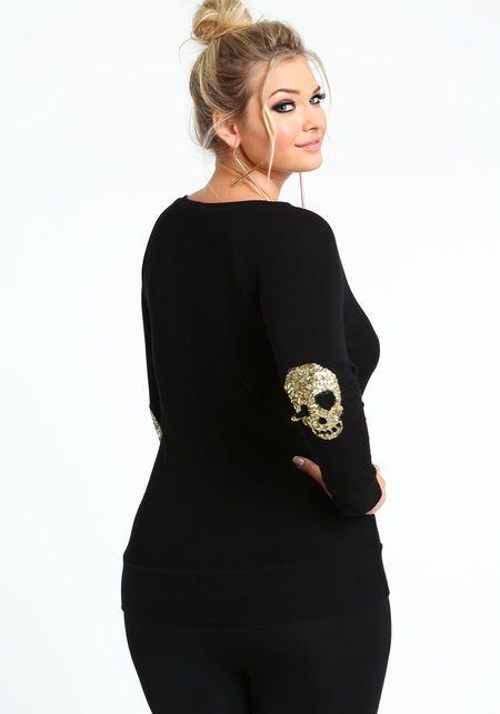 plus size sequin tops 5 best outfits1 - plus-size-sequin-tops-5-best-outfits1
