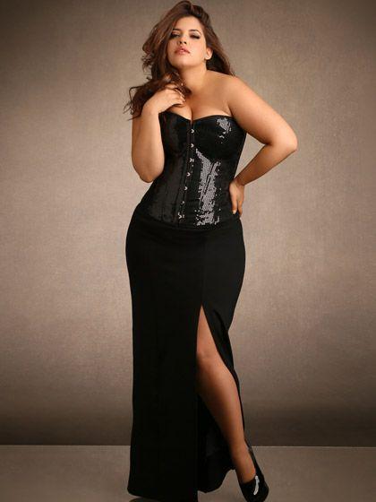 plus size sequin tops 5 best outfits4 - plus-size-sequin-tops-5-best-outfits4
