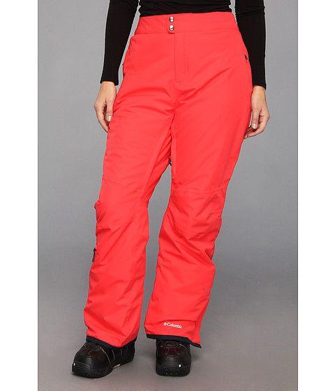 plus size ski pants 5 best outfits2 - plus-size-ski-pants-5-best-outfits2