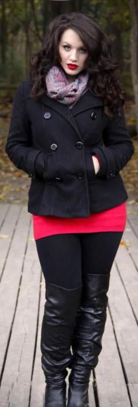 plus size snow pants 5 best outfits2 - plus-size-snow-pants-5-best-outfits2