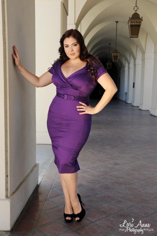 plus size special occasion 5 best outfits4 - plus-size-special-occasion-5-best-outfits4