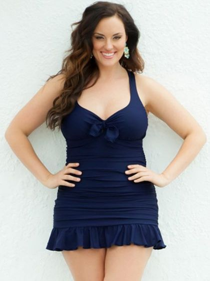 plus size swimming suits 5 best outfits3 - plus-size-swimming-suits-5-best-outfits3