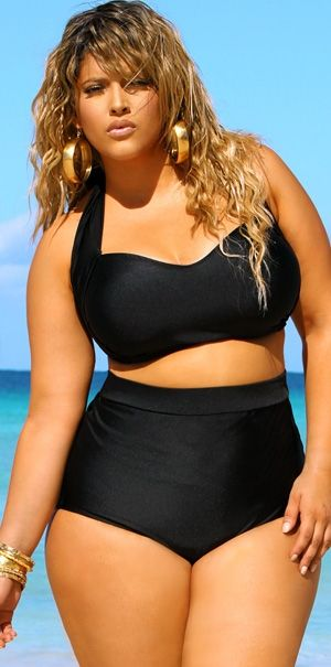 plus size swimsuits 5 best outfits5 - plus-size-swimsuits-5-best-outfits5