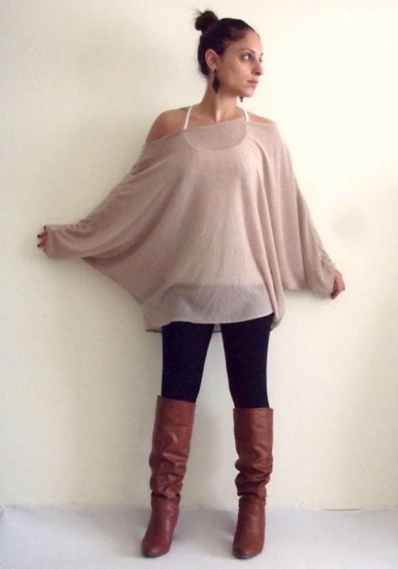 plus size tunics 5 best outfits2 - plus-size-tunics-5-best-outfits2
