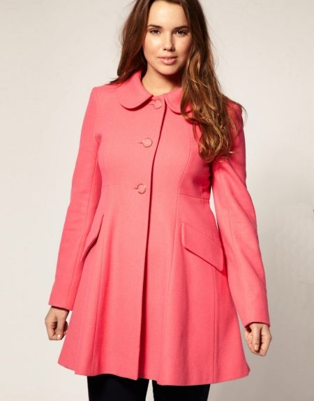 plus size winter coats 5 best outfits2 - plus-size-winter-coats-5-best-outfits2
