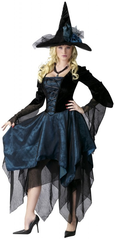 plus size witch costume 5 best outfits3 - plus-size-witch-costume-5-best-outfits3