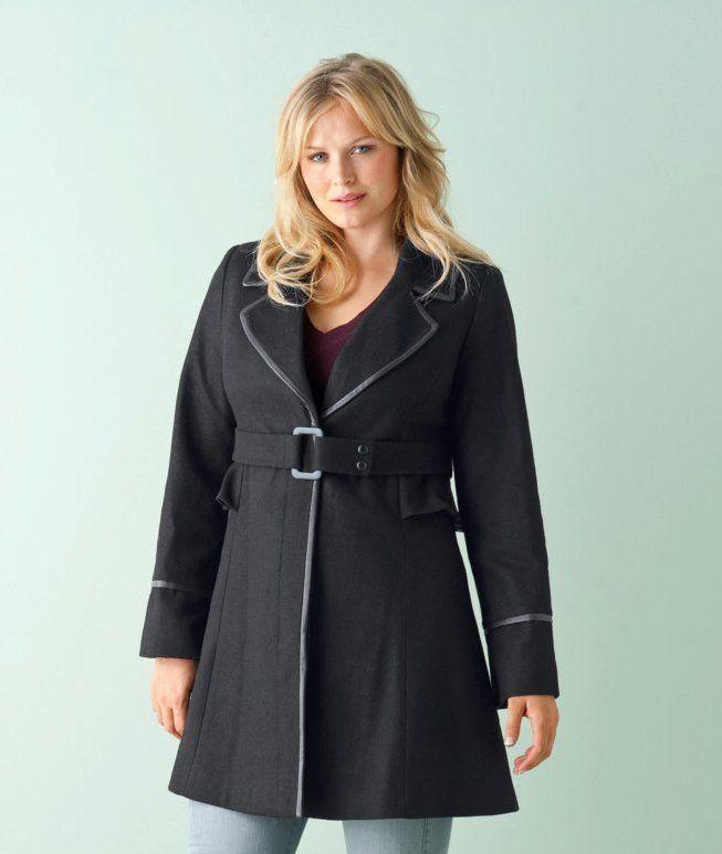 plus size womens coats 5 best outfits3 - plus-size-womens-coats-5-best-outfits3