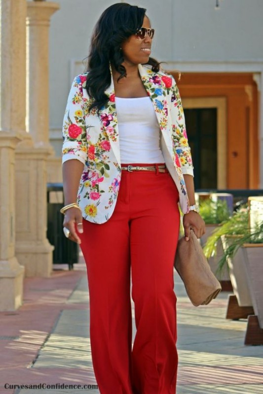 plus size work outfits 5 best outfits1 - plus-size-work-outfits-5-best-outfits1
