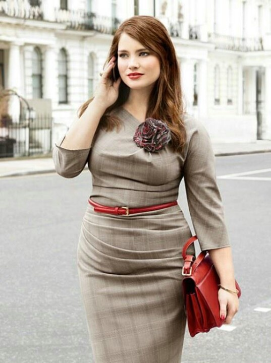 professional plus size outfits 5 top1 - professional-plus-size-outfits-5-top1