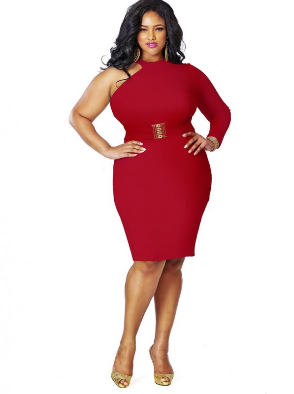 sexy plus size cocktail dress 5 best outfits3 - sexy-plus-size-cocktail-dress-5-best-outfits3