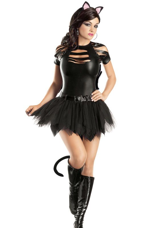 Sexy halloween costumes for women plus size