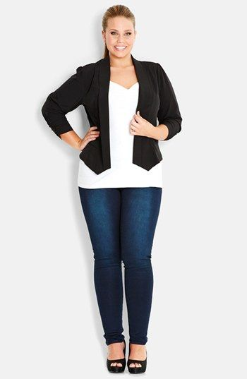 simple plus size outfits 5 best2 - simple-plus-size-outfits-5-best2