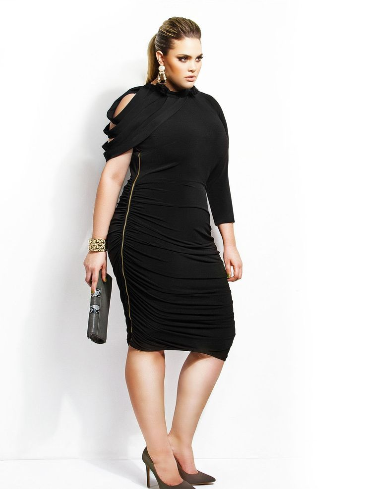 simple plus size outfits 5 best4 - simple-plus-size-outfits-5-best4