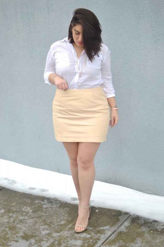 skirt plus size outfits 5 best outfits1 - skirt-plus-size-outfits-5-best-outfits1