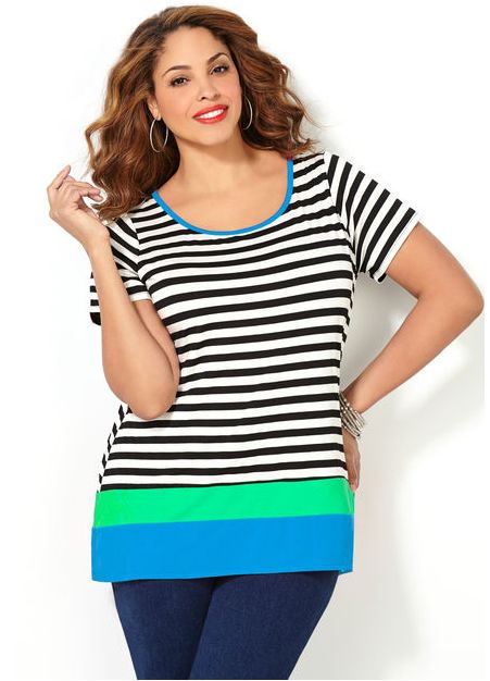 slimmine plus size outfits 5 best2 - slimmine-plus-size-outfits-5-best2
