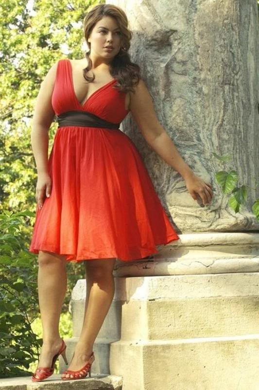 summer dresses plus size - summer-dresses-plus-size