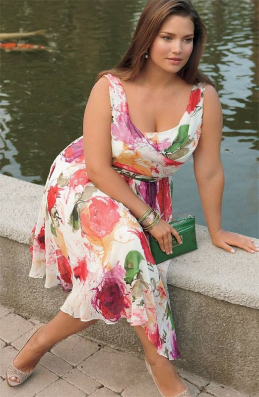 Summer Dresses Plus Size 5 Best Outfits Curvyoutfits