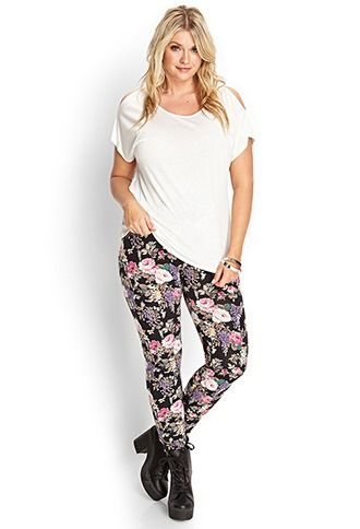 teen plus size clothing 5 best outfits - teen-plus-size-clothing-5-best-outfits