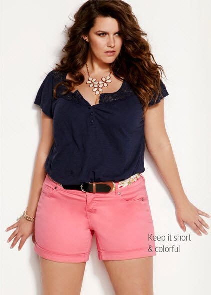 torrid plus size outfits 5 best1 - torrid-plus-size-outfits-5-best1