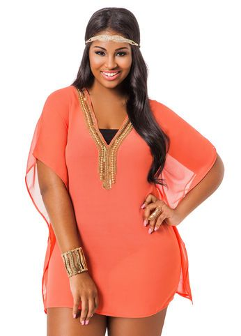 Vacation Plus Size Outfits 5 Best Curvyoutfits Com
