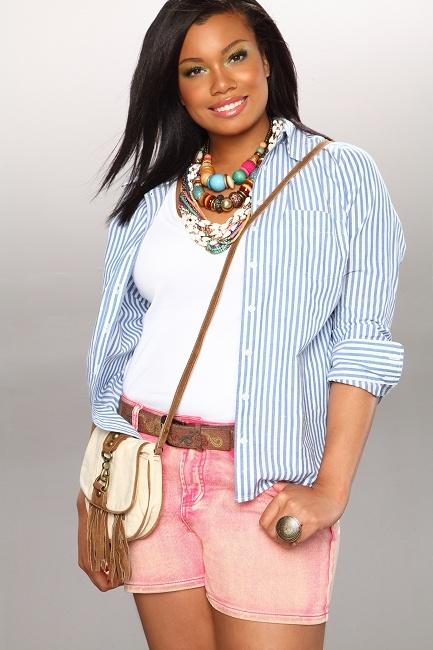 young plus size outfits 5 best - young-plus-size-outfits-5-best