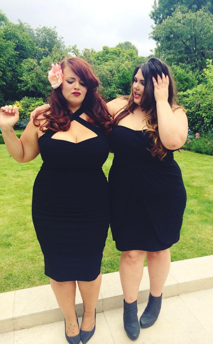 dresses-plus-size