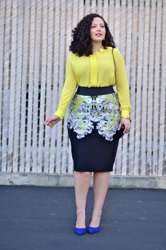 Fashion Plus Size Outfits best 5 - Page 4 of 5 ...