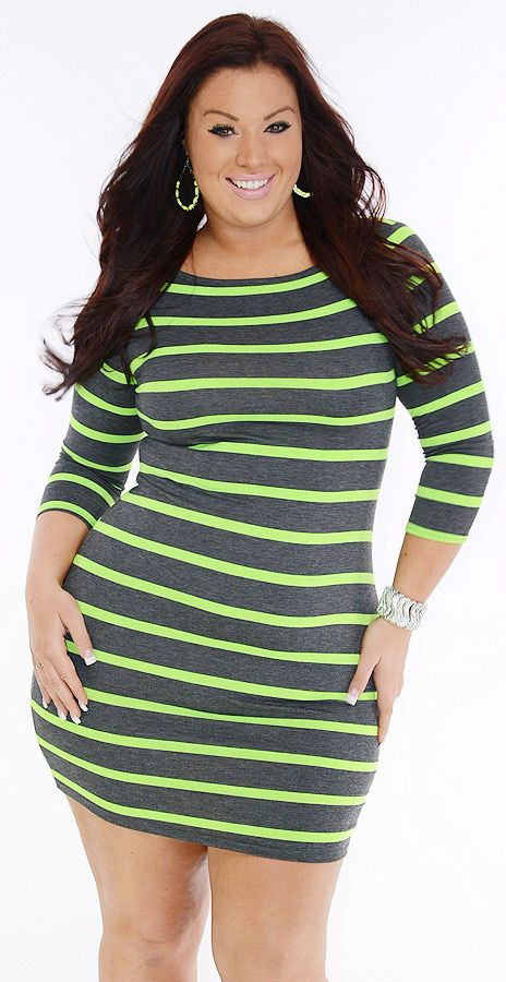 Junior Plus Size Outfits - curvyoutfits.com