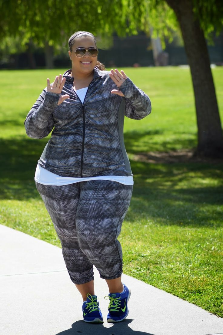 plus size athletic wear 5 best outfits3 - plus-size-athletic-wear-5-best-outfits3