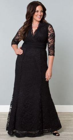 plus size black dresses top 51 - plus-size-black-dresses-top-51
