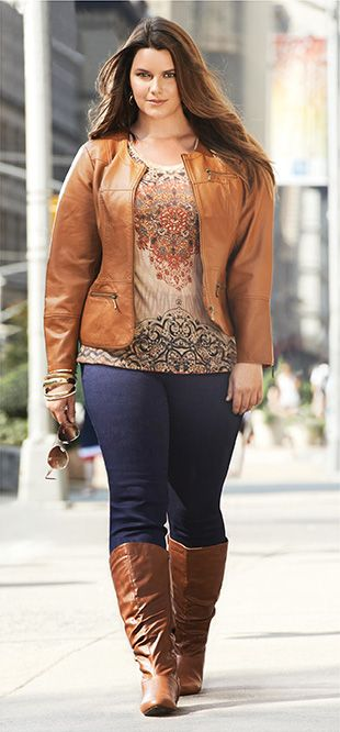 plus size clothing 5 best outfits - plus-size-clothing-5-best-outfits