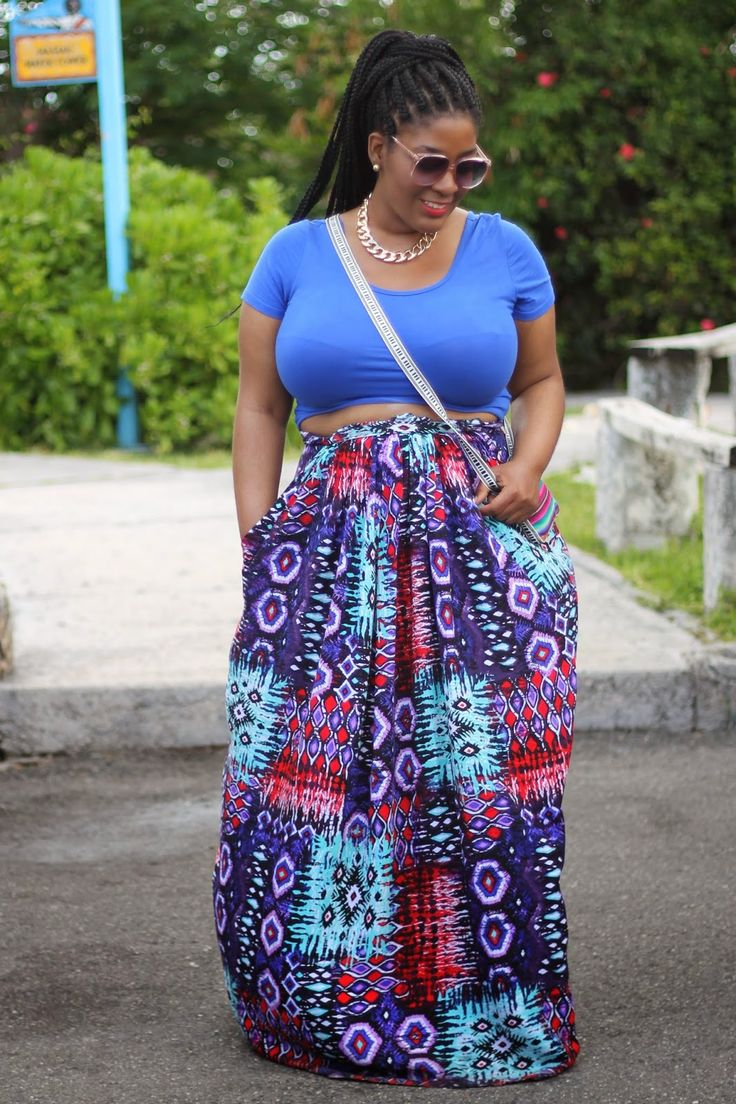 Watch Stylish Plus Size Outfit Ideas for Summer 2014 video