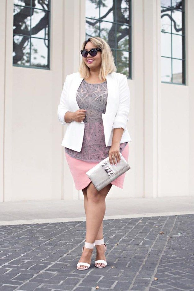 plus size outfits 20154 - plus-size-outfits-20154