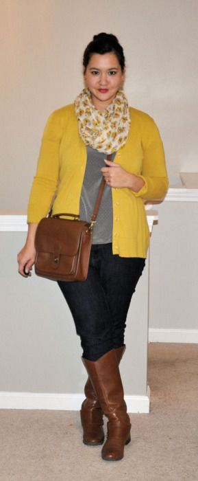 plus-size-outfits-scarves1