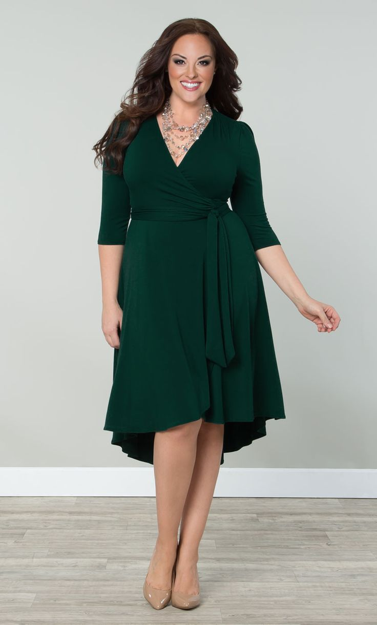 Plus Size Over 50 - curvyoutfits.com
