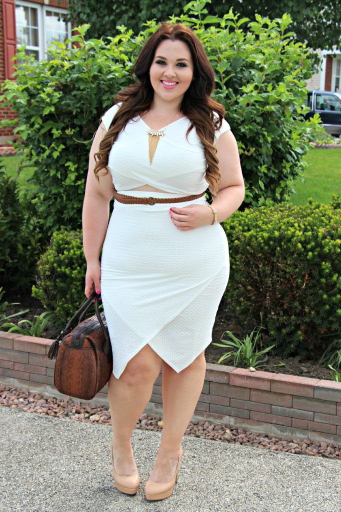 plus size party wear 5 best outfits1 - plus-size-party-wear-5-best-outfits1