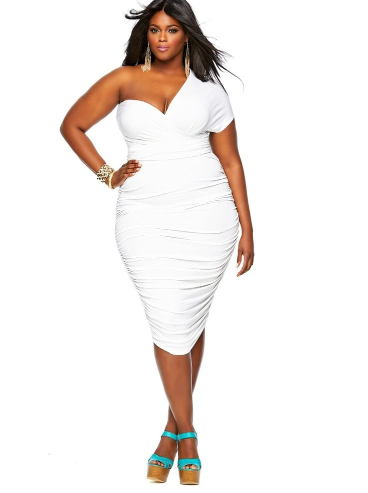 Wear Plus Size Archives - Page 14 of 24 - curvyoutfits.com