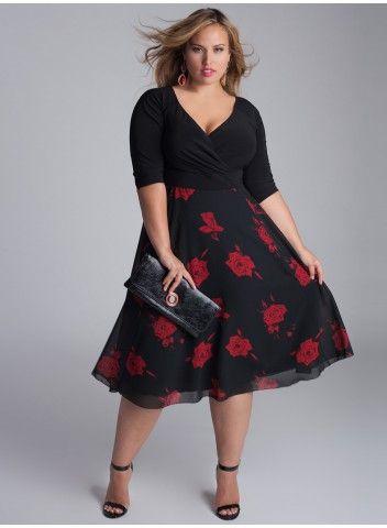 plus size vintage dresses 5 best2 - plus-size-vintage-dresses-5-best2