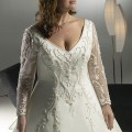 plus size wedding gowns for mature brides3 120x120 - Plus size wedding gowns for mature brides
