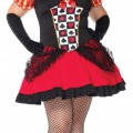 queen of hearts plus size costume2 120x120 - Queen of hearts plus size costume