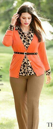 style plus size outfits4 - style-plus-size-outfits4