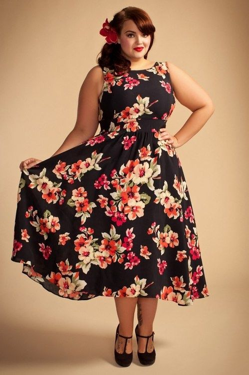 Super Plus Size Outfits 5 best - Page 2 of 5 - curvyoutfits.com