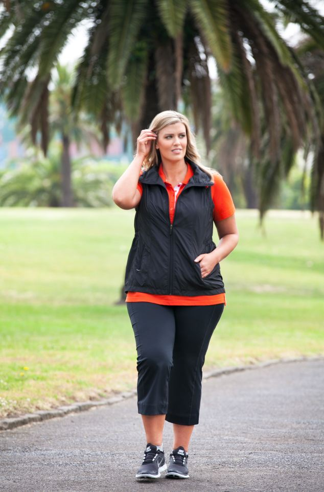 38a38515053 5 Must Have Plus Size Workout Clothes - Page 2 of 5 - curvyoutfits.com